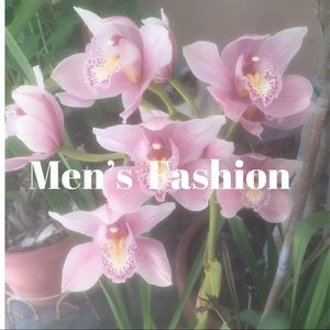 Other - Men's Fashion